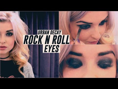 Rock N Roll Eyes Ft. Urban Decay video