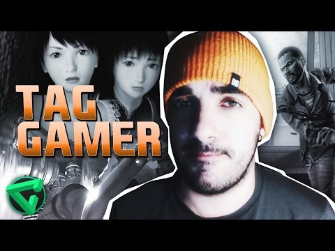 TAG DEL GAMER - 19 COSAS SOBRE MÍ | iTownGamePlay