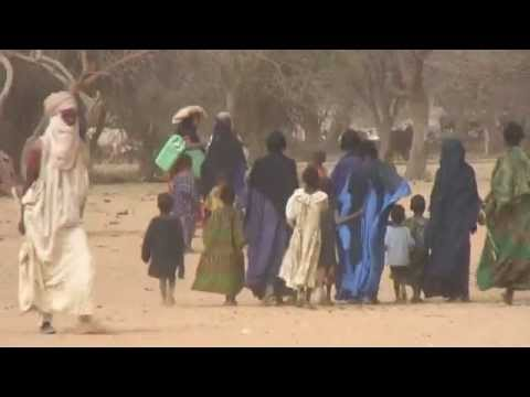 Burkina Faso: A constant flow of refugees