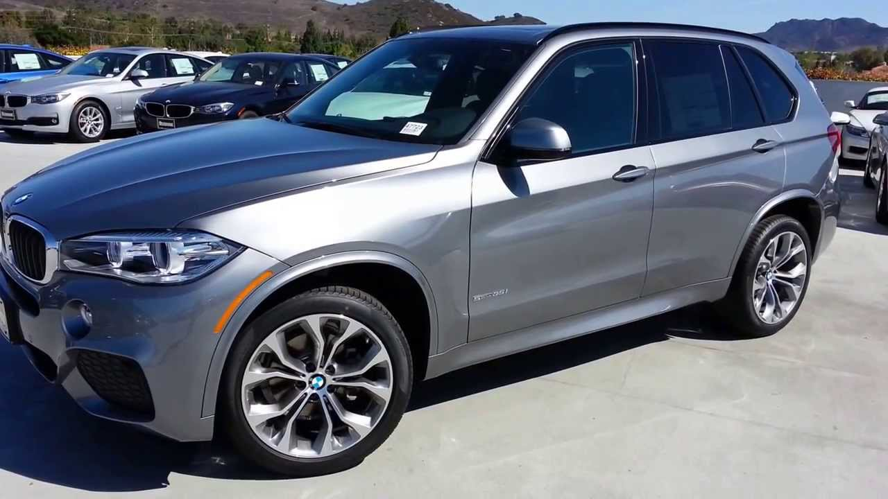 New Bmw X5 New Body Style With 20 Inch Wheels Car Review