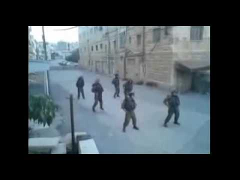 IDF Israeli soldiers dancing to Kesha - Tik Tok in Hebron (Rock the Casba)