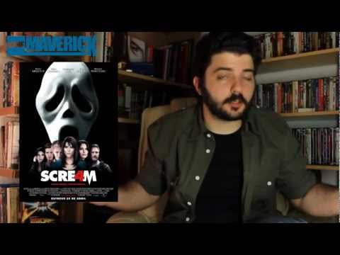 Video-Críticas: Scream 4