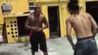 Kimbo Ray vs Jose _amp; Jorge