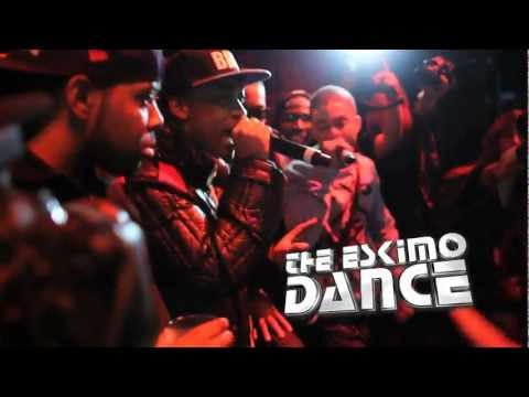Eskimo Dance 2012 DVD Trailer | Garage, UKG, Grime