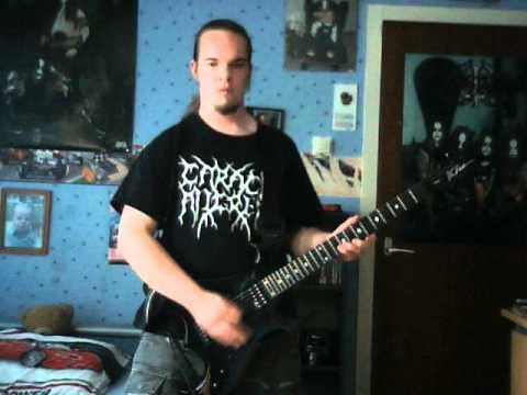 Dark Funeral -