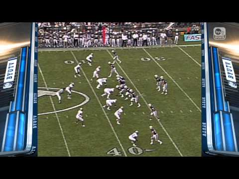 Check out #50-#31 from BYU Football: The Top 50 Plays. Find out where you favorite plays rank, and tell us what you think of the ratings using #BYUTop50 on T...