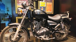 Royal Enfield Thunderbird 350 ABS || 2019 Update || On-Road Price || Full Review
