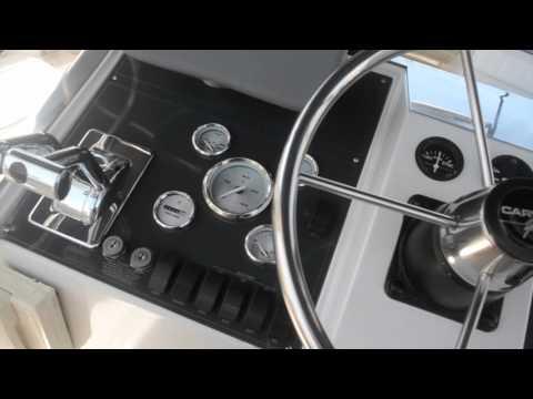 Carver 640 Santego   Marine Auctions