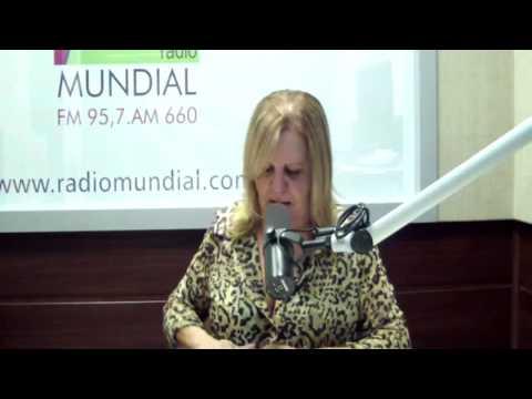 Brasil Cigano,Cigana Shirley de Azevedo,Radio Mundial,29-07-2015