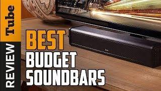 ✅Soundbar: Best Budget Soundbars 2019 (Buying Guide)