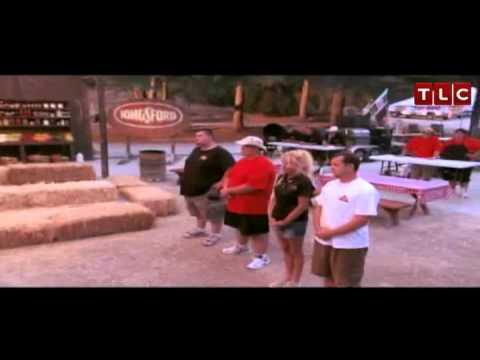 BBQ Pitmasters - Season 2 Teaser