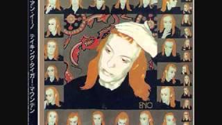 Watch Brian Eno Put A Straw Under Baby video