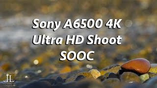 4K Ultra HD SOOC Footage from the Sony A6500 using the Sony Zeiss 35mm, 85mm G Master, & 16-35 Zeiss