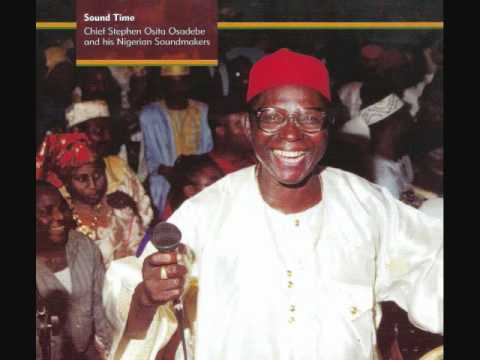 Oyolima - Chief Stephen Osita Osadebe & His Nigerian Soundmakers