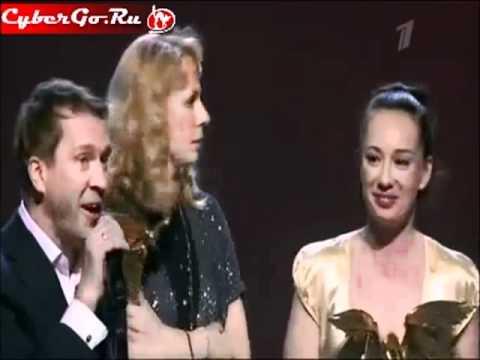 """Скандал на """"Нике""""! Неудобный вопрос Хаматовой от Собчак"""