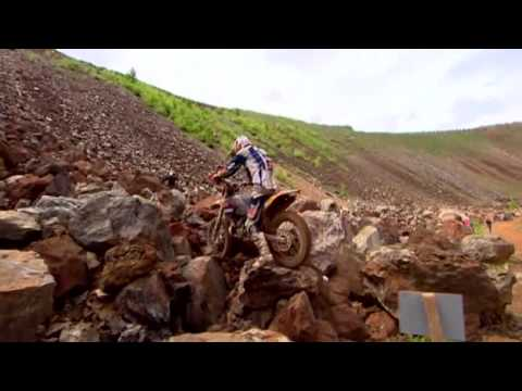 Erzberg Enduro Race 2008