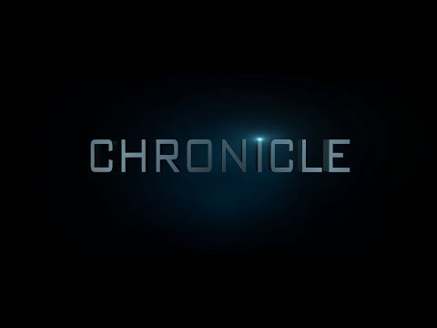 Josh Trank's Chronicle & Fantastic Four MASHUP