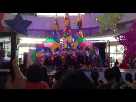 Sorsogon Pilot E.s. Jazz Chant Regional Champion 2013 video