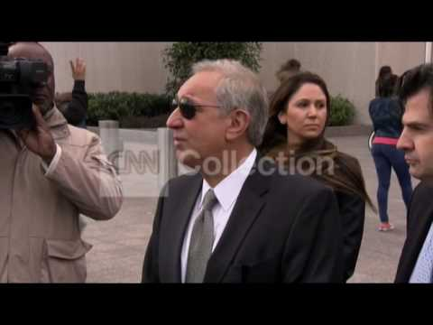 DC:CHRIS BROWN TRIAL-ATTY-'NOT GOING TO TAKE PLEA'