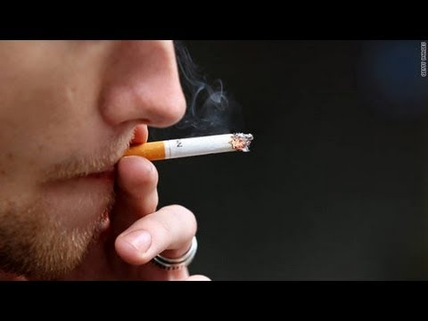 New scary ads target smokers