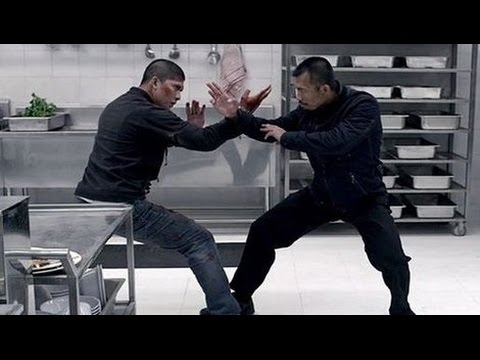 THE MOVIE ADDICT REVIEWS Raid 2 (2014)