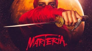 Review: Marteria - Roswell