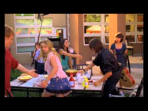 Lemonade Mouth - More Than A Band.mov video