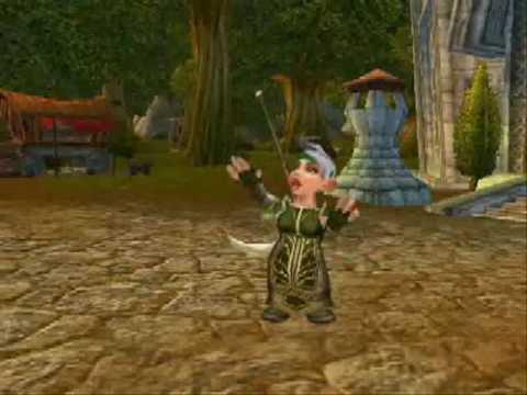 Time Gnomes I