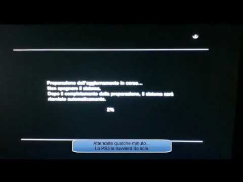 Modifica PS3 - Jailbreak CFW 4.30 Rogero - Guida all'installazione ITA ...