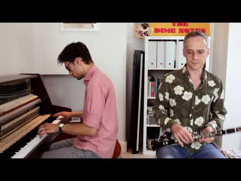 Harmony Blues  - Jelly Roll Morton thumbnail