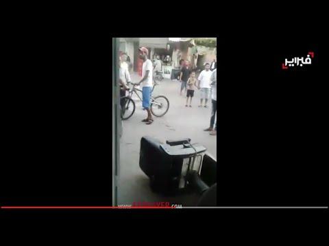 فيديو: أبشع ترمضينة