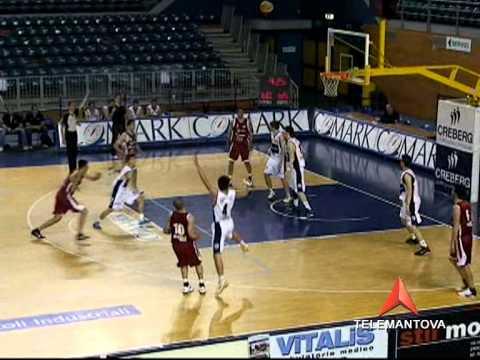 Telemantova TG Sport Borgo Bergamo-Pontek Bancole 87-90 video di A Kozeli.mp4
