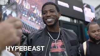 Gucci Mane Talks Trap Music, Atlanta & Taking a Brief Break to Recharge Himself