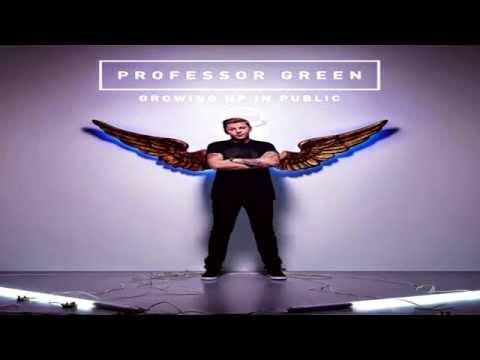 Professor Green - Little Secrets (Ft. Mr. Probz) ( Growing Up In Public )