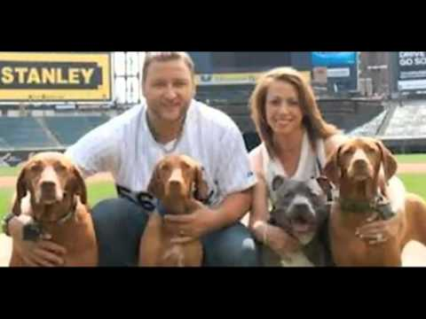 Mark Buehrle's Difficult Dog Decision