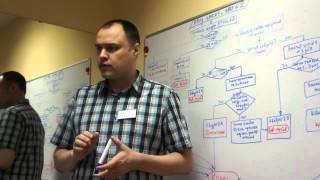 Павел баженов видео уроки окрашивание
