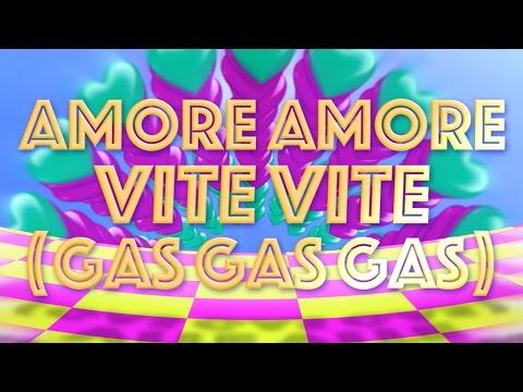 Patrick Sébastien - Amore amore vite vite (Gas gas gas)