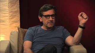 Interview with Griffin Dunne - Just Seen It