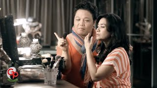 Ikke Nurjanah Sendiri Saja Official Music Video