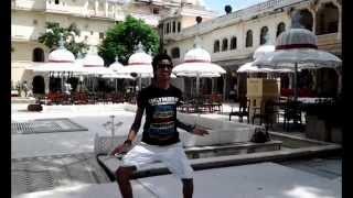 "lyrical HIP HOP DANCE ANCY ludhiana | @harshit saxena -""hale dil"" dance | murder 2"