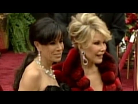 Joan Rivers' family: Pray for her recovery