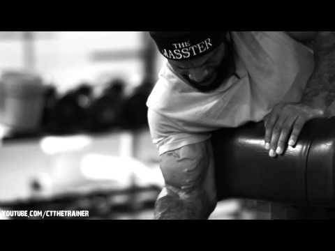 Daily Fix for Iron Addicts- Biceps with CT Fletcher