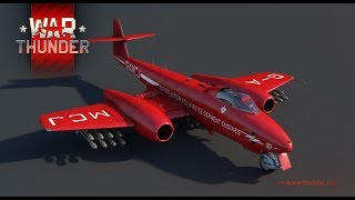 War Thunder- Dev-blogs, pre-orders, and why I don't cover them
