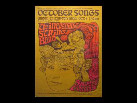 Incredible String Band - Gently Tender