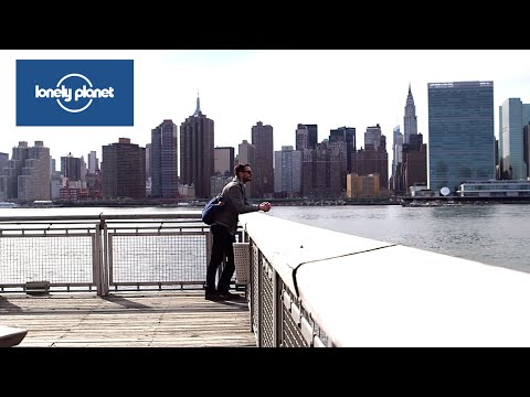 Uncovering Queens, New York - Lonely Planet travel videos