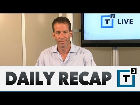 Daily Recap: Mixed Markets And The Optimistic Fed