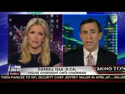 9-25-2014 Chairman Issa Discusses AG Holder