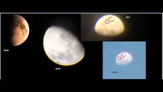 The Moon - Is NOT What We've Been Told!