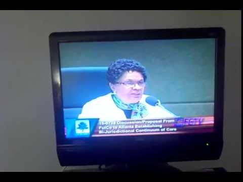 "commissioners Testified against collogues' to Close Down ""whole"" county. pt 2!!"