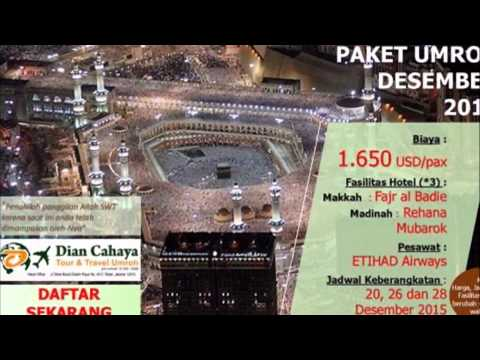 Youtube travel umroh esq 2015